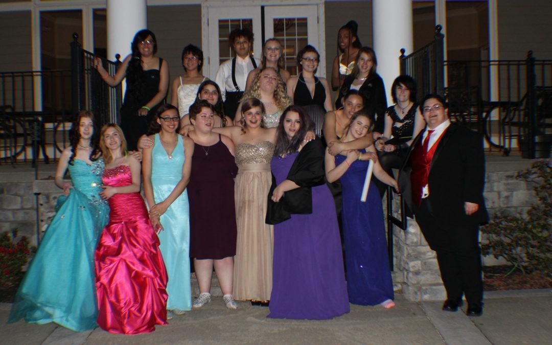 The Charlton School Gala