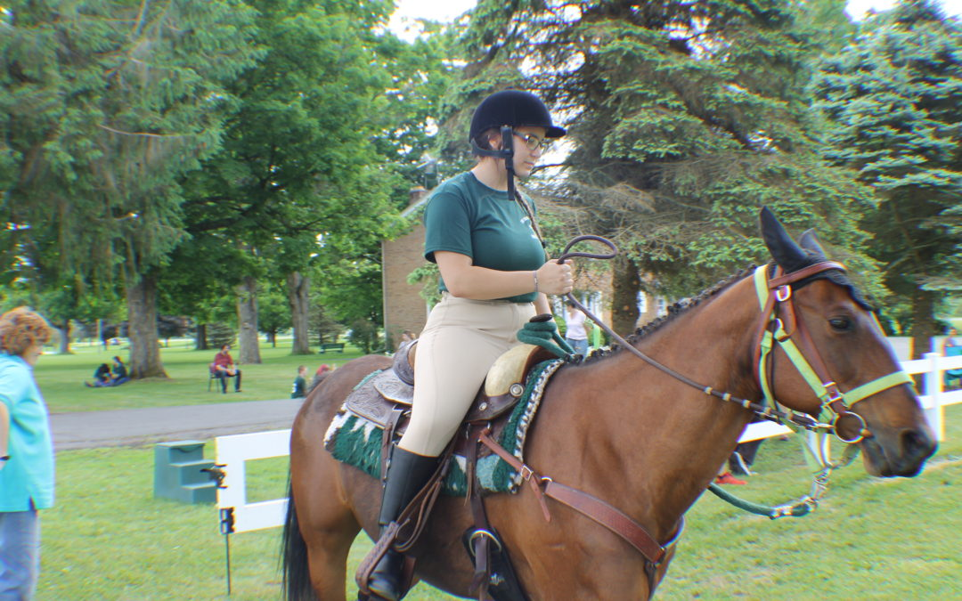 Annual Equestrienne Expo